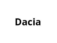 brand: DACIA