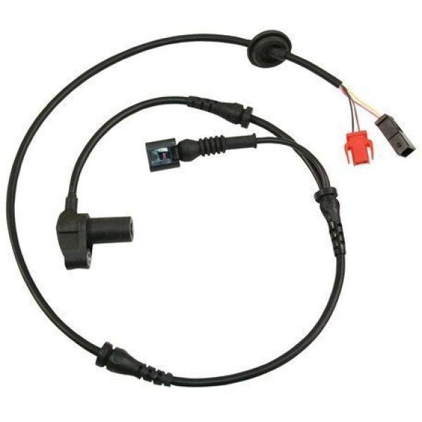 ABS-sensor voorzijde, links of rechts AUDI A4 1.9 TDI quattro