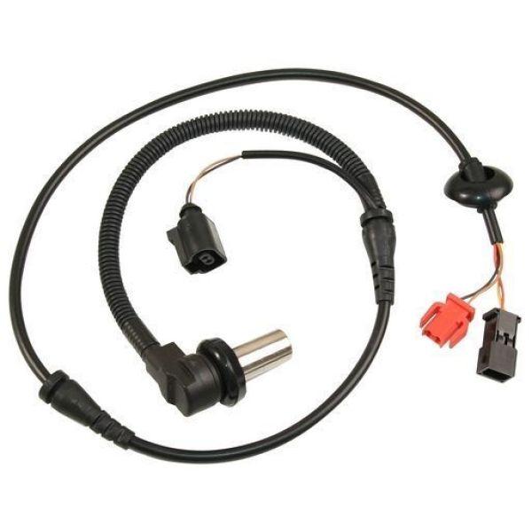 ABS-sensor voorzijde, links of rechts AUDI A6 2.7 T