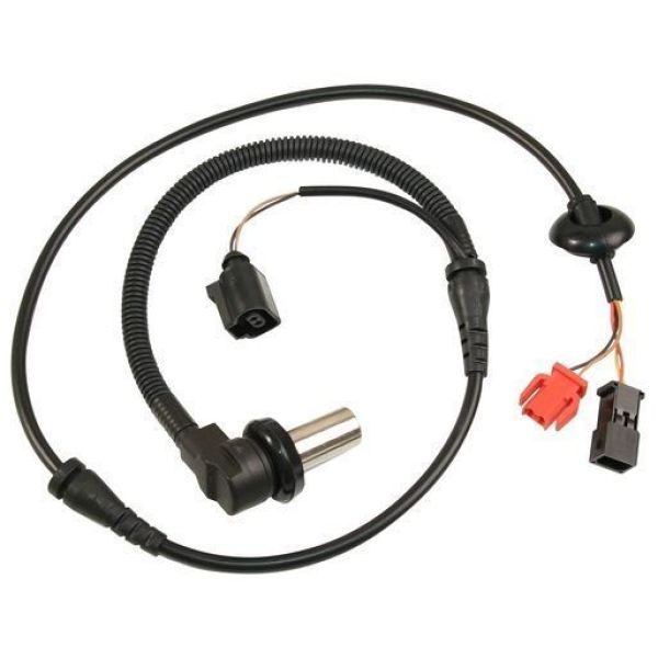 ABS-sensor voorzijde, links of rechts AUDI A6 3.0