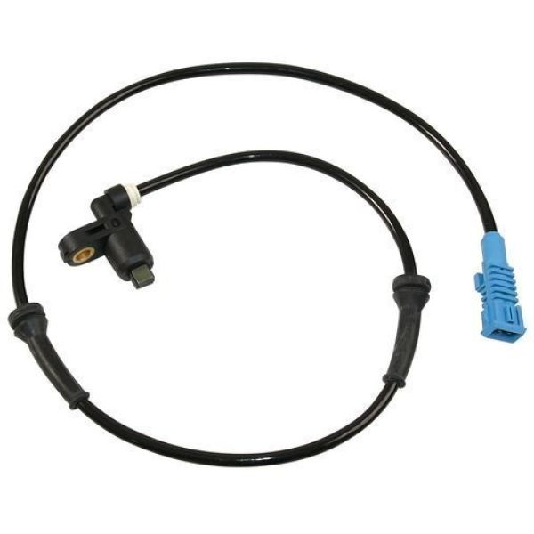 ABS-sensor voorzijde, links of rechts PEUGEOT 206 Hatchback 2.0 HDI 90