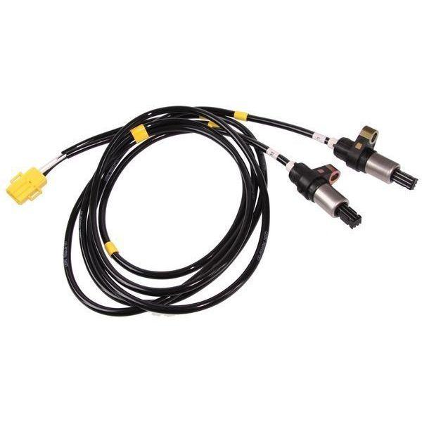ABS-sensor achterzijde, links of rechts VOLVO S70 2.4 AWD