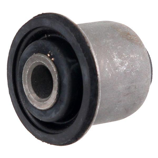 Draagarmrubber voorzijde, links of rechts, onder DACIA LOGAN 1.6 Bifuel