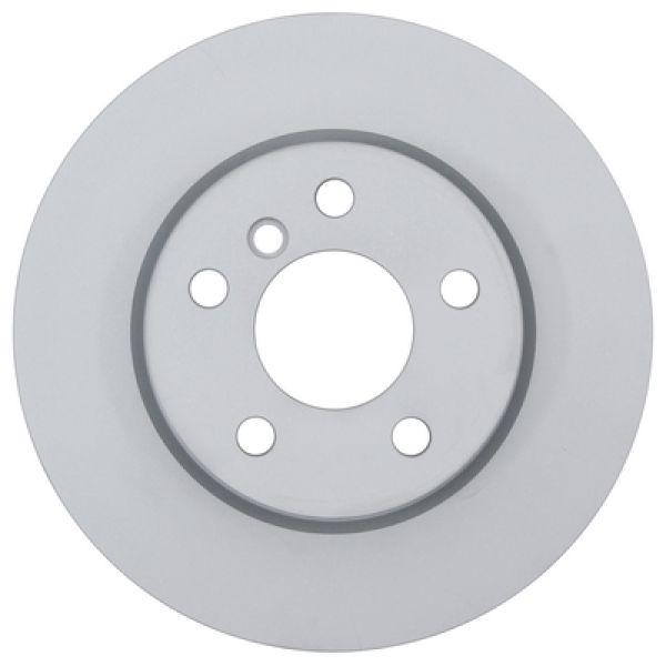 Remschijven voorzijde originele kwaliteit MINI MINI One D